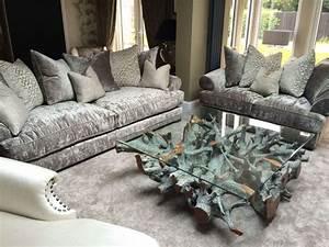 Velvet sofa using velvet sofa can be best choice for Crushed velvet sectional sofa