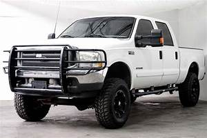 Used 2002 Ford F250 Super Duty For Sale In Cardeals Net