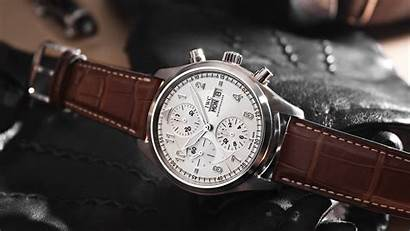 Iwc Spitfire Chronograph Background Wallpapers Abyss Fashions