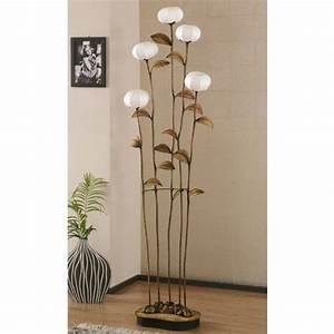 Lampe De Salon Sur Pied : antiquit s papier and branches on pinterest ~ Dailycaller-alerts.com Idées de Décoration