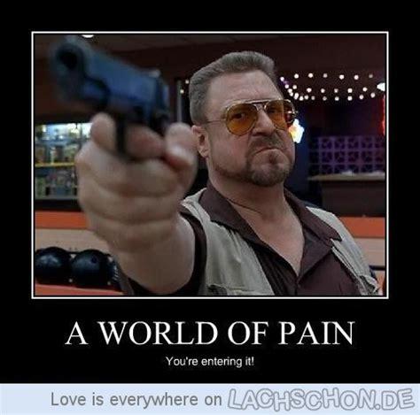 Walter Big Lebowski Meme - big lebowski walter meme quotes quotesgram