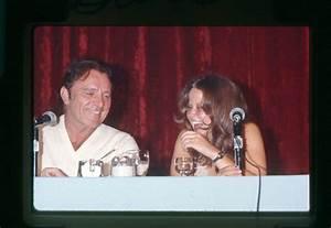EXORCIST II: PROMO (1977) Richard Burton & Linda Blair ...