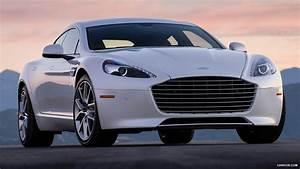 Aston Martin Rapide Key - image #143