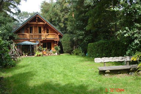 Garten Mieten Königs Wusterhausen by Unterkunft Holzhaus Am See Haus In K 246 Nigs Wusterhausen