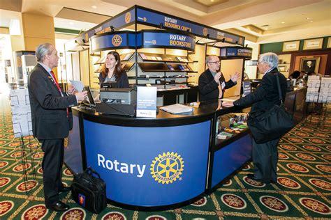 Rotary Magazin Artikel Viele Leute Wissen Wenig über