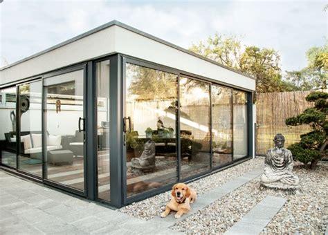Schiebeelemente Für Terrassen by Alu Glas Schiebeelemente Metallbau G 246 Rmann Gmbh Co Kg