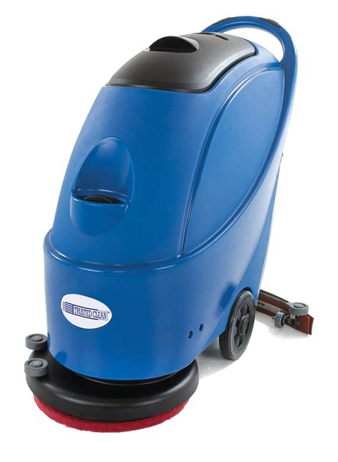 17 inch Electric Auto Scrubber - Buy the Trusted Clean