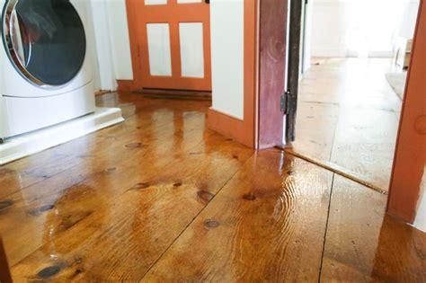 refinish  wood floors  sanding hunker