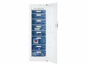 Congélateur Armoire Froid Ventilé : cong lateur armoire 241 litres froid ventil brandt bfu182lnw ~ Melissatoandfro.com Idées de Décoration