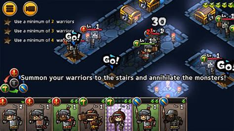 wham game wham bam warriors puzzle rpg for android download apk free