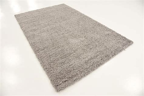 Dicke Teppiche by Silver Shaggy Carpet Soft Modern 5cm Pile Thick
