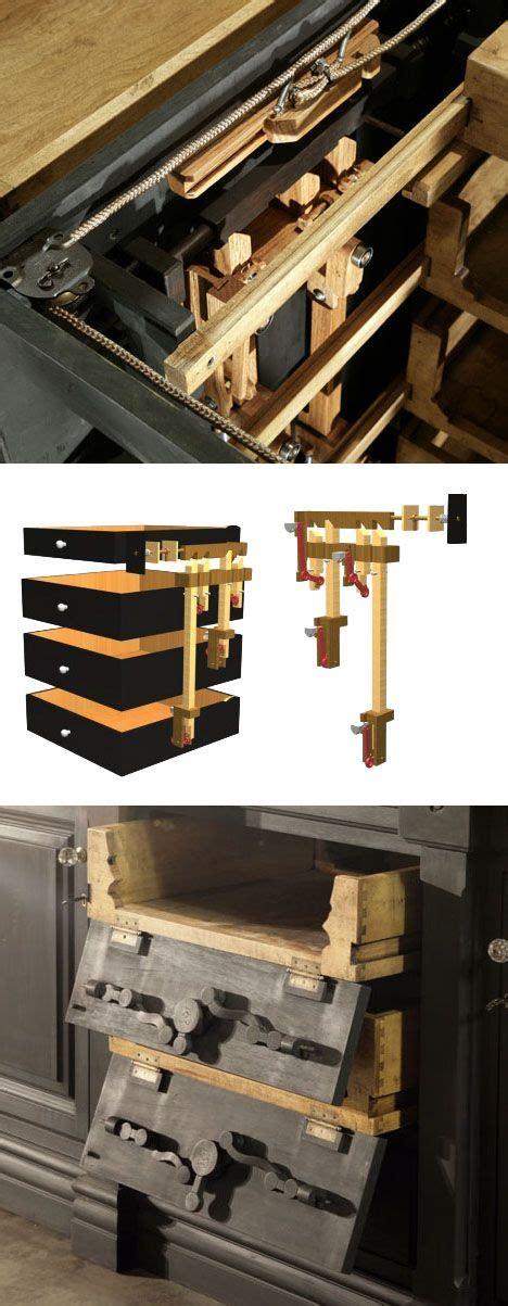 furniture  secret compartments part  ready