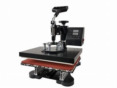 Printing Shirt Mug Press Heat Machine Rotation