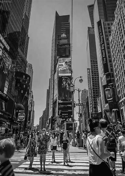 York Square Times Gifs Nyc Manhattan Giphy