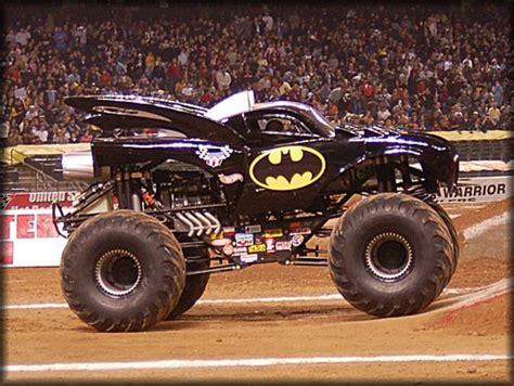 monster jam batman truck 10 most incredible monster trucks in the world all the