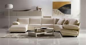 scandinavia furniture natuzzi plaza cream leather With sectional sofa new orleans
