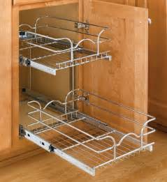 kitchen shelf organizer ideas two tier cabinet organizer small in pull out cabinet shelves