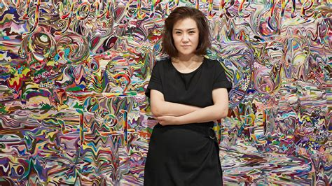 The South Korean Artist Who Smuggles Internet Culture