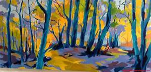 Famous Abstract Tree Paintings | Amazing Wallpapers