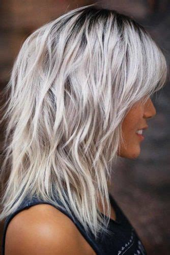 shoulder length haircuts  summer  hairslondon