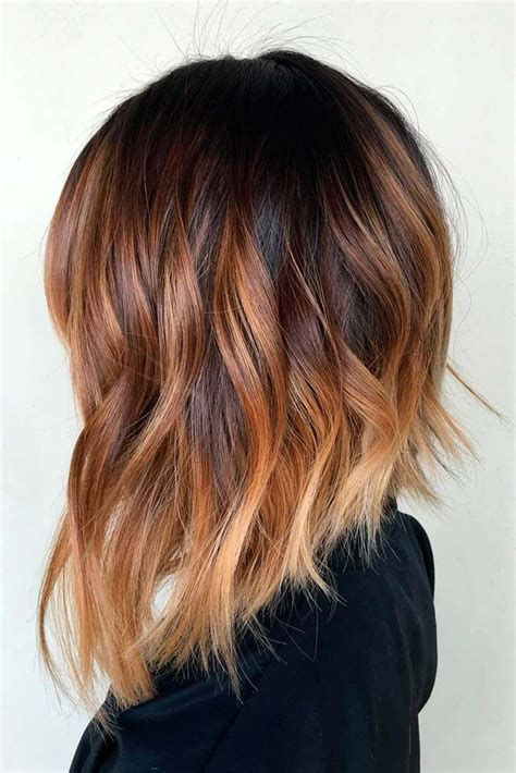 fabulous brown ombre hair ombre hair color curly