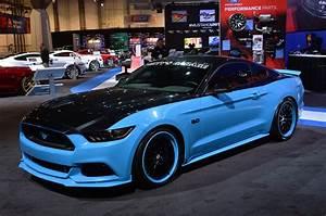 Richard Automobile : sema 2014 petty s garage 2015 ford mustang mustang news ~ Gottalentnigeria.com Avis de Voitures