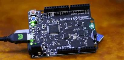 Open Source Microcontroller Chip Hackaday Hpe Robot