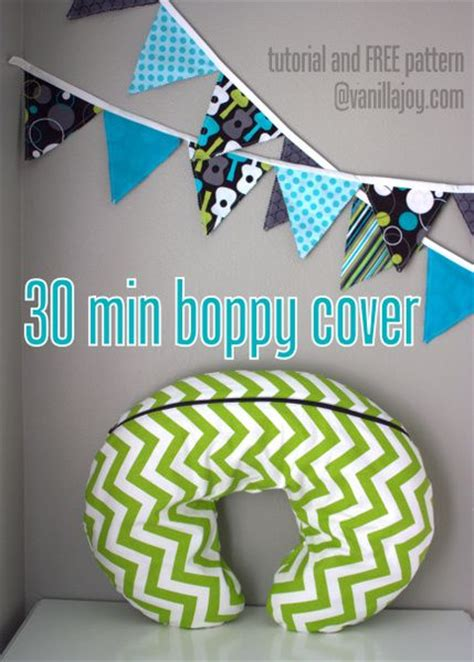 boppy slipcovers free boppy slipcover pattern and tutorial boppy