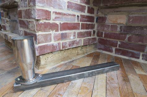 walker pre port secondary air tube walkerstovescom