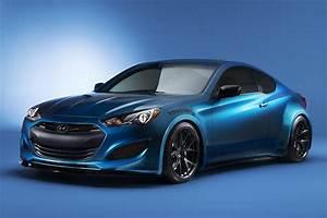 2013 Hyundai Genesis Coupe Atlantis Blue