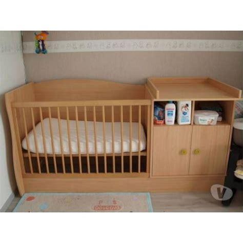 chambre bebe lit evolutif pas cher uteyo
