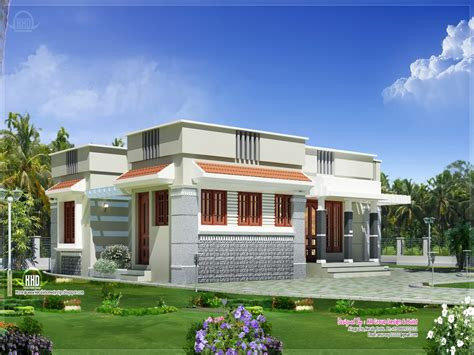 flat roof single story house plans rustic flat roof single story bedroom home designs