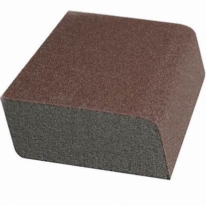 Sanding Block Trim Dual 25mm Angled Sandpaper
