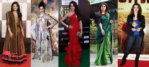 Bollywood Fashion Trends for the Year 2016-2017 ...