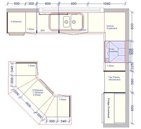 Image Result For 10 X 16 Kitchen Floor Plan  Kitchen