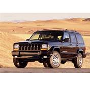 QOTD Whats Your 20 Year Game Vehicle Of Choice  The