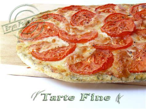 tarte basilic tomates mozzarella eryn et sa folle cuisine