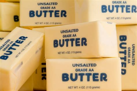 how big is a stick of butter how many sticks of butter did you use total thanksgiving food poll popsugar food photo 9