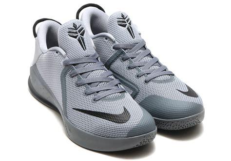nike kobe venomenon 6 cool grey sneaker bar detroit