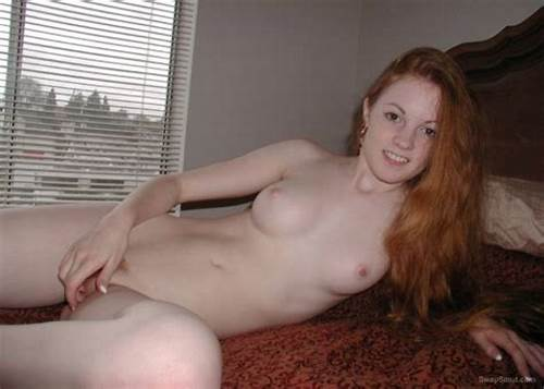Red Haired Teenage Has Birthday Porn