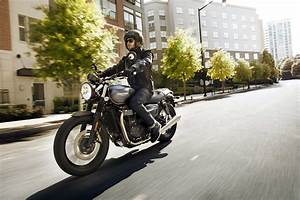 2019 Triumph Street Twin Guide  U2022 Total Motorcycle