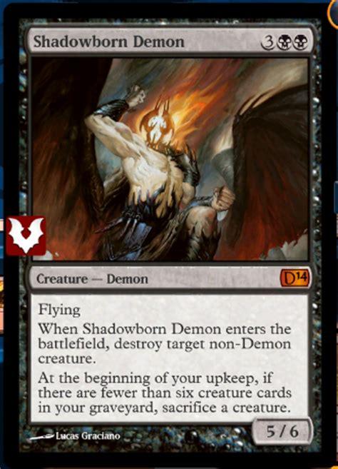 shadowborn apostle deck ideas ideas for shadowborn apostle edh help commander edh