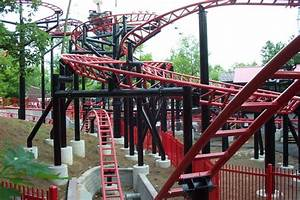 Pandemonium Six Flags St. Louis USA | Oh the Places You'll ...