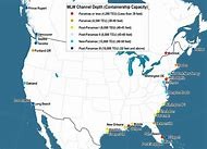 Best East Coast Us Map - ideas and images on Bing | Find what you\'ll ...