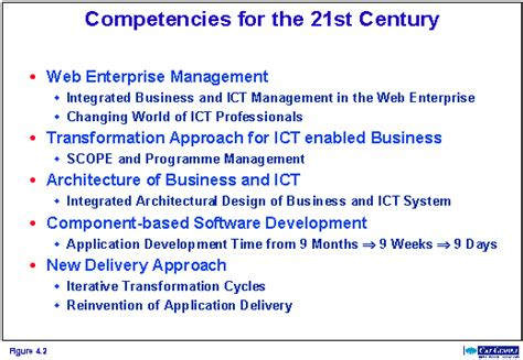 outline programmex chapter  competencies   st