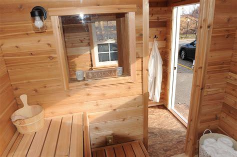 clarity  windows   sauna saunatimes