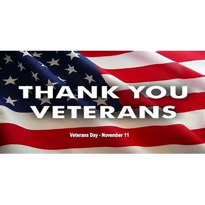 Veterans Day - Honoring with Freebies Carolina