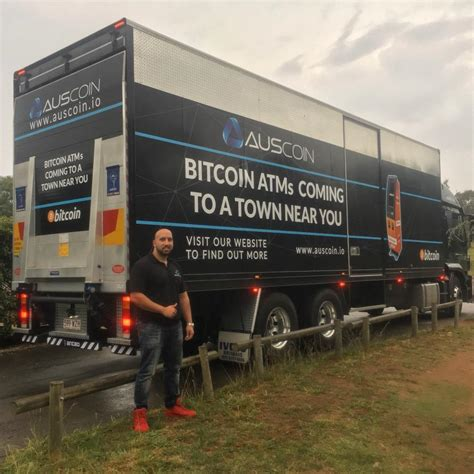 Australia's first bitcoin atm could be just days away. How To Use Bitcoin Atm In Australia   Earn Bitcoin Miner