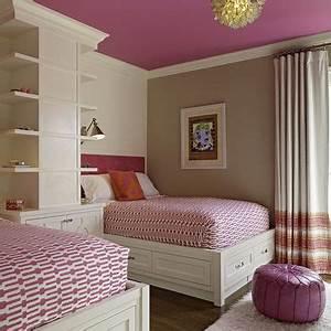 Kinderzimmer Für Zwei Mädchen : die besten 25 gemeinsame kinderzimmer ideen auf pinterest geteilte schlafzimmer betten f r ~ Sanjose-hotels-ca.com Haus und Dekorationen