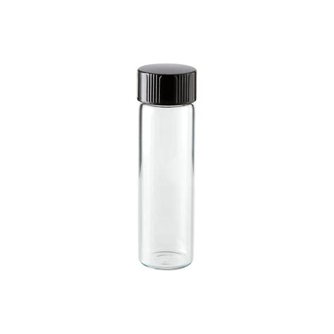 vial cuisine glass dram vials the container store